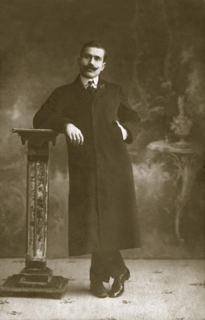 Giovanni Anconetani