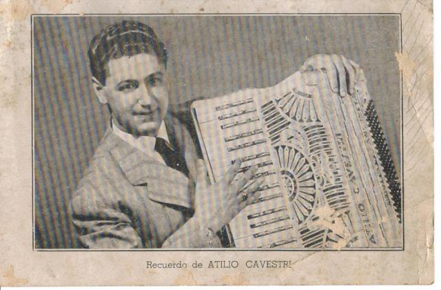 Atilio Cavestri